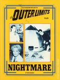 Files Magazine Spotlight on the Outer Limits SC (1986) 2-1ST