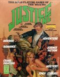 Justice Inc: The Role-Playing Game of the '20s and '30s Box Set (1984) SET-01