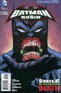 Batman and Robin (2011 2nd Series) 14