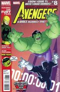 Avengers Earth's Mightiest Heroes (2012 Marvel Universe) 8
