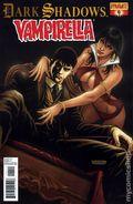 Dark Shadows Vampirella (2012 Dynamite) 4