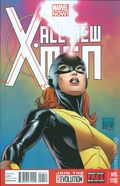 All New X-Men (2012) 1E