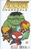 Avengers Assemble (2012) 9B