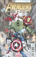 Avengers Assemble (2012) 9C