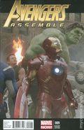 Avengers Assemble (2012) 9D