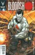 Bloodshot and Hard Corps: Hard Corps (2012 3rd Series) 5B