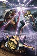 Grimm Fairy Tales Myths and Legends (2011 Zenescope) 23A