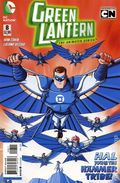 Green Lantern the Animated Series (2011) 8