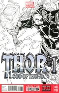 Thor God of Thunder (2012) 1E