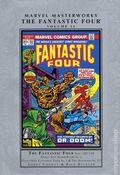 Marvel Masterworks Fantastic Four HC (2003-Present Marvel) 14-1ST