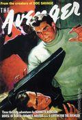 Avenger SC (2009 Double Novel) 8-1ST