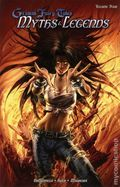 Grimm Fairy Tales Myths and Legends TPB (2011-2013 Zenescope) 4-1ST