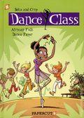 Dance Class HC (2012-2016 Papercutz) 3-1ST