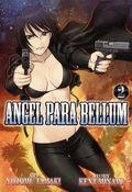 Angel Para Bellum GN (2012 Digest) 2-1ST