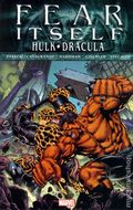 Fear Itself Hulk/Dracula TPB (2012 Marvel) 1-1ST