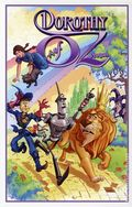 Dorothy of Oz Prequel TPB (2012 IDW) 1-1ST
