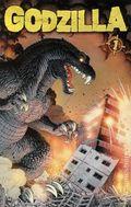 Godzilla TPB (2012-2013 IDW) 1-1ST