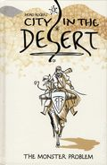 City in the Desert HC (2012 Archaia) 1-1ST
