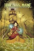 Hopeless, Maine: Personal Demons HC (2012 Archaia) 1-1ST