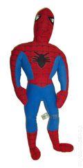 Spider-Man Plush (1976) ITEM#01