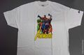 Avengers White T-Shirt (1998 Marvel) #XXL