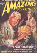 Amazing Stories (1926-Present Experimenter) Pulp Vol. 23 #8