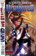Ultimates (2011 Marvel Ultimate Comics) 18