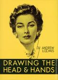 Drawing the Head and Hands HC (2011 Titan Books) By Andrew Loomis 1-1ST