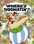 Asterix Where's Dogmatix? HC (2012 Sterling) 1-1ST