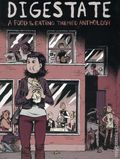 Digestate: A Food and Eating Themed Anthology GN (2012) 1-1ST
