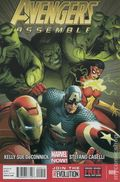 Avengers Assemble (2012) 9A