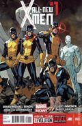 2015 All New X-Men #36 Bendis Asrar Gracia  - Grade VF+