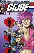 GI Joe Real American Hero (2010 IDW) 184