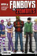 Fanboys vs. Zombies (2012 Boom) 8B
