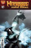 Witchblade Demon Reborn (2012 Dynamite) 4A