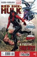 Red She-Hulk (2012) 59A