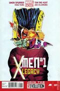 X-Men Legacy (2012 2nd Series) 1A