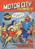 Motor City Comics (1969 Rip Off Press) #1, 1st Printing