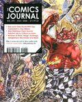 Comics Journal (1977) 293