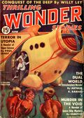 Thrilling Wonder Stories (1936-1955 Beacon/Better/Standard) Pulp Vol. 11 #3