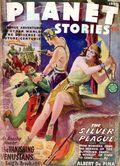 Planet Stories (1939-1955 Fiction House) Pulp Vol. 2 #10