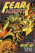 Fear Agent TPB (2006-2012 Image/Dark Horse) 1st Edition 4-REP
