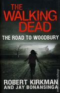 Walking Dead The Road to Woodbury HC (2012 Novel) 1-REP