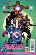 Avengers (2010 4th Series) 31B