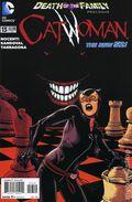 Catwoman (2011 4th Series) 13B