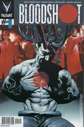 Bloodshot and Hard Corps (2012 3rd Series) 1E