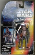 Star Wars Action Figure (1995-1999 Kenner) The Power of the Force ITEM#69578