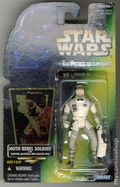 Star Wars Action Figure (1995-1999 Kenner) The Power of the Force ITEM#69821