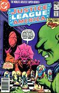 Justice League of America (1960 1st Series) Mark Jewelers 178MJ