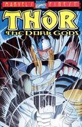 Thor The Dark Gods TPB (2000 Marvel's Finest) 1-1ST